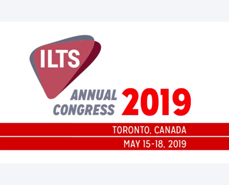 SMICES will attend to the 2019 ILTS congress (Toronto, May 15th – May 18th)